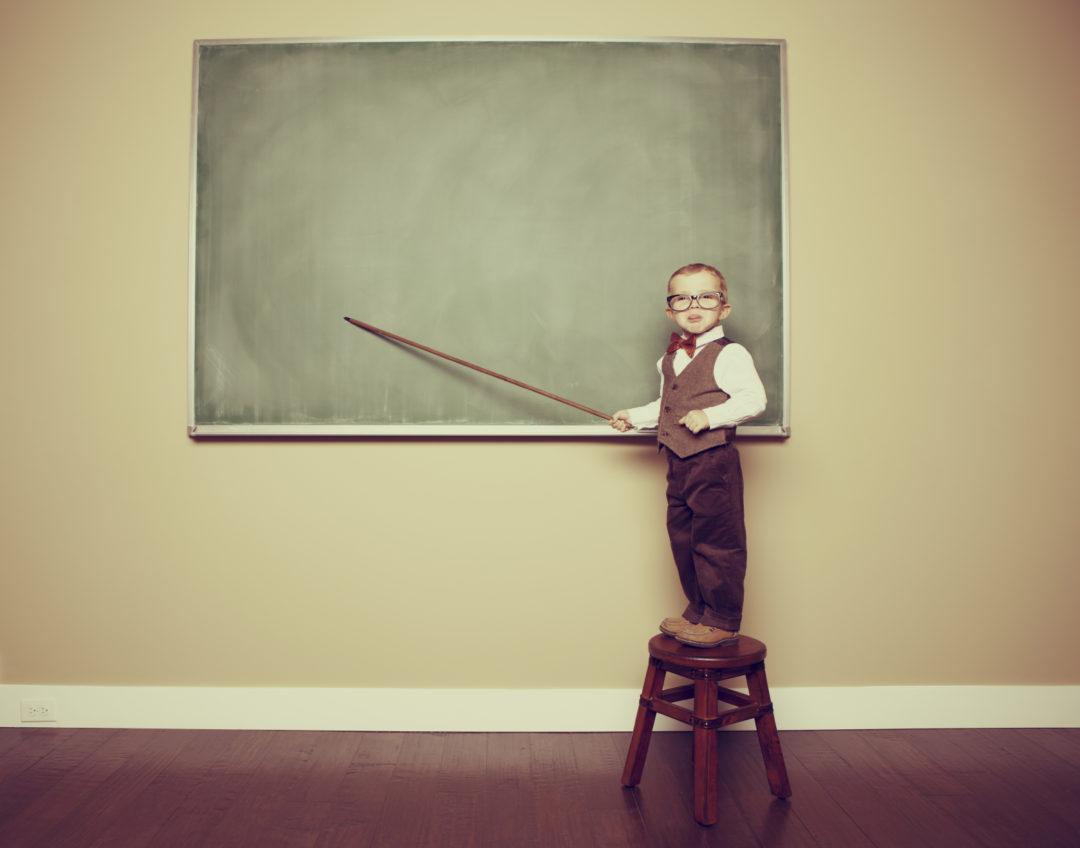 învățător