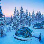 vacanță în Finlanda