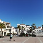 Piața Spania