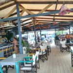 Drift bar Thassos