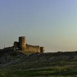 Enisala, Dobrogea